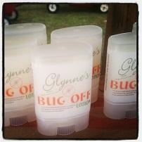 Bug Off Lotion All Natural Lotion - 0.4 oz