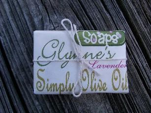 Simply Olive Oil Lavender